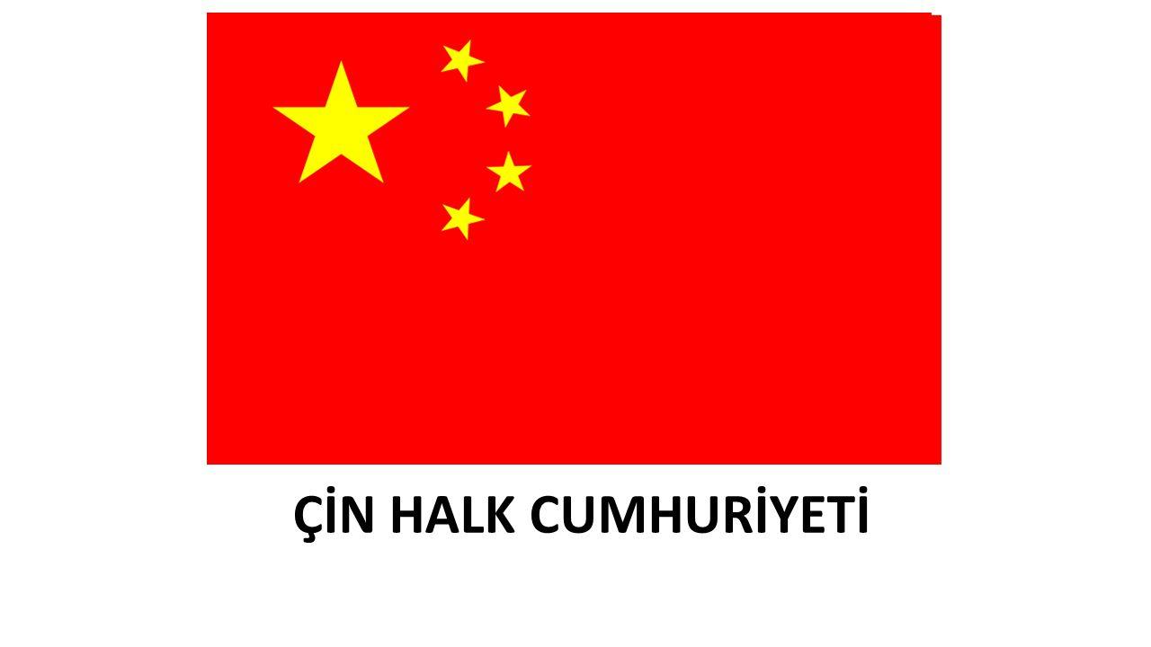 ÇİN CUMHURİYETİ İLE ÇİN HALK ÇUMHURİYETİ ARASINDAKİ FARK Çin Cumhuriyeti ile Çin Halk Cumhuriyeti iki farklı devlettir ve birbirine karıştırılmamalıdır.
