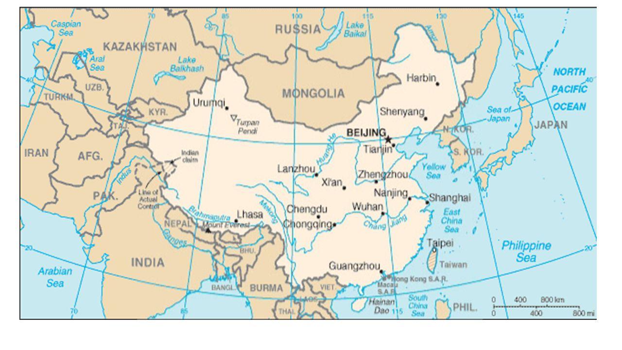 CENNET TAPINAĞI  Pekin'deki tarihsel ve dinsel yapıların başında gelen Cennet Tapınağı, Cenneti'in küre, Yer'in ise kare biçiminde olduğuna ilişkin, kökleri çok eskiye uzanan inancı somutlaştıran olağandışı geometrik planıyla Çin mimarisinin en yetkin örneklerinden biri olarak eşsiz güzelliktedir.