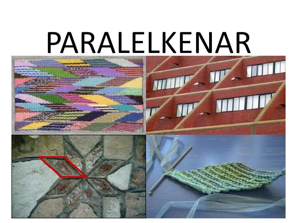 PARALELKENAR