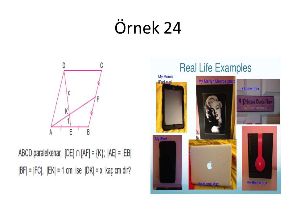 Örnek 24
