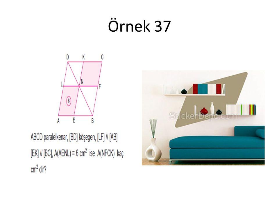 Örnek 37