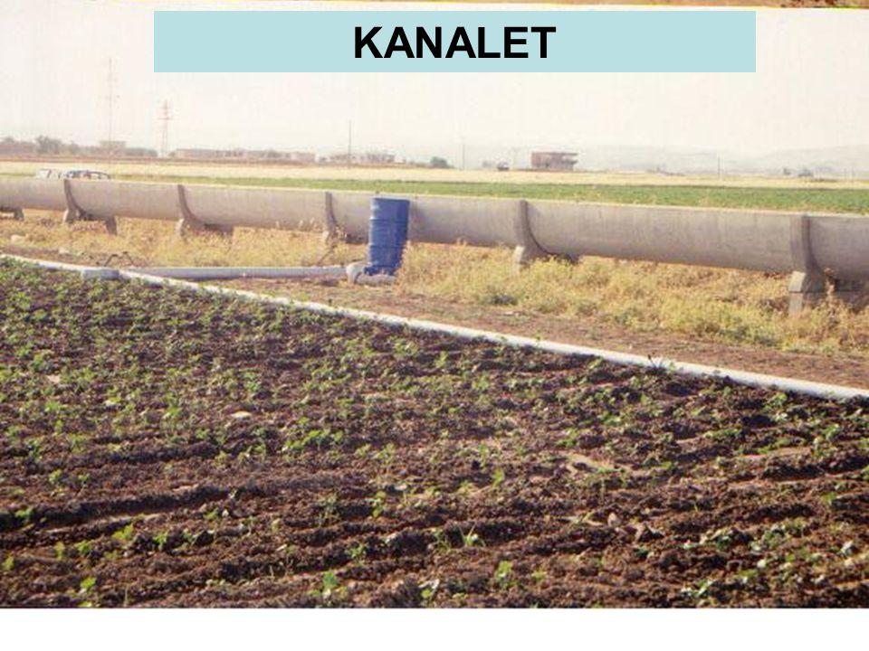 KANALET