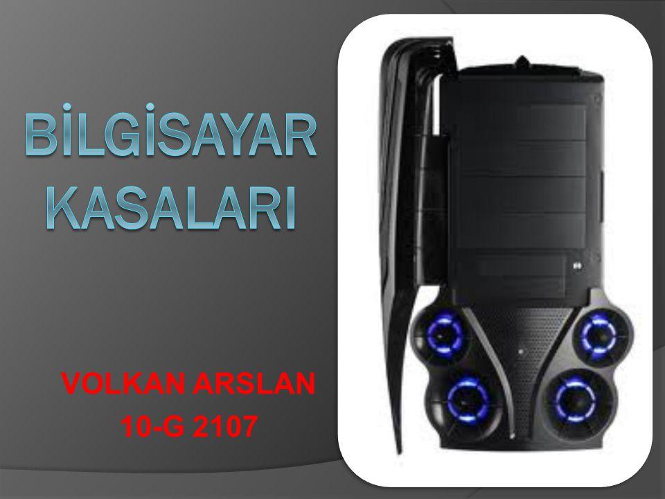 VOLKAN ARSLAN 10-G 2107