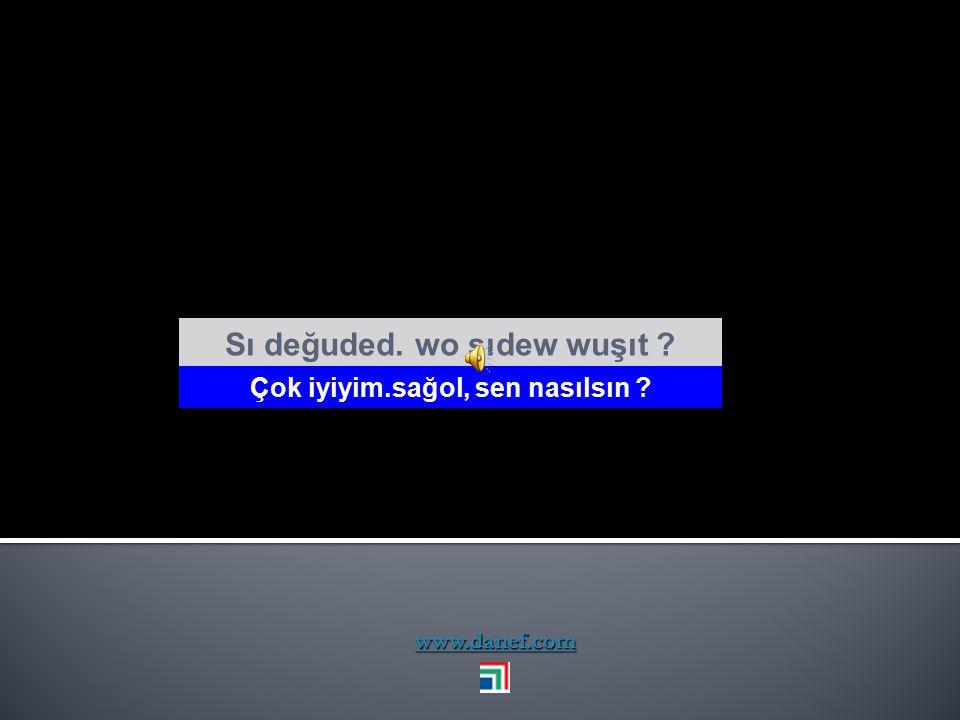 www.danef.com Ḣ ar ko ḣ uĺı` Hayırını gör