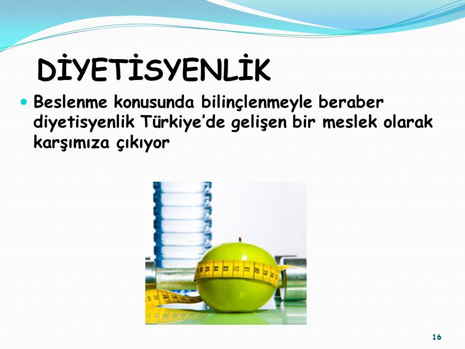 Mesleğin eğitimi (4 YIL) Kocaeli Üniversitesi, Eskişehir Anadolu Üniversitesi, Kayseri Erciyes Üniversitesi -Sivil Havacılık Yüksekokulu, Uçak Gövde Motor Bakım bölümünde verilmektedir.