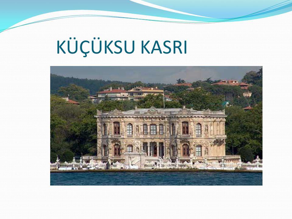 Sadabad Sarayı, Patrona Halil ayaklanmasına (1730) kadar İstanbul'un zevk ve sefaret yerlerinden biri olarak ün yapmıştır. Devrin şairleri Nedim, Seyy