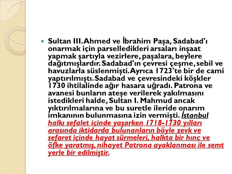 Sultan III.