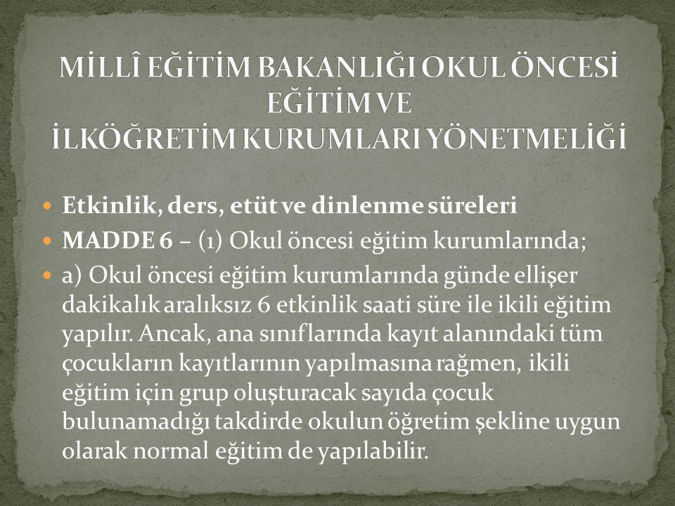 """Aral, N. (2001) """"Okul Öncesi Dönemde Oyun ve Oyuncak"""". Ankara Üniversitesi Ev Ekonomisi Yüksekokulu Anaokulu \ Anasınıfı Öğretmeni El Kitabı. İstanbul"""