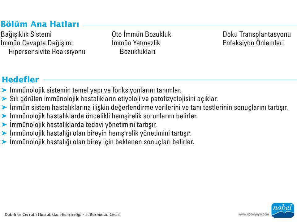 A.Etiyoloji ve patofizyoloji B. İnsidans, prevelans ve prognoz C.