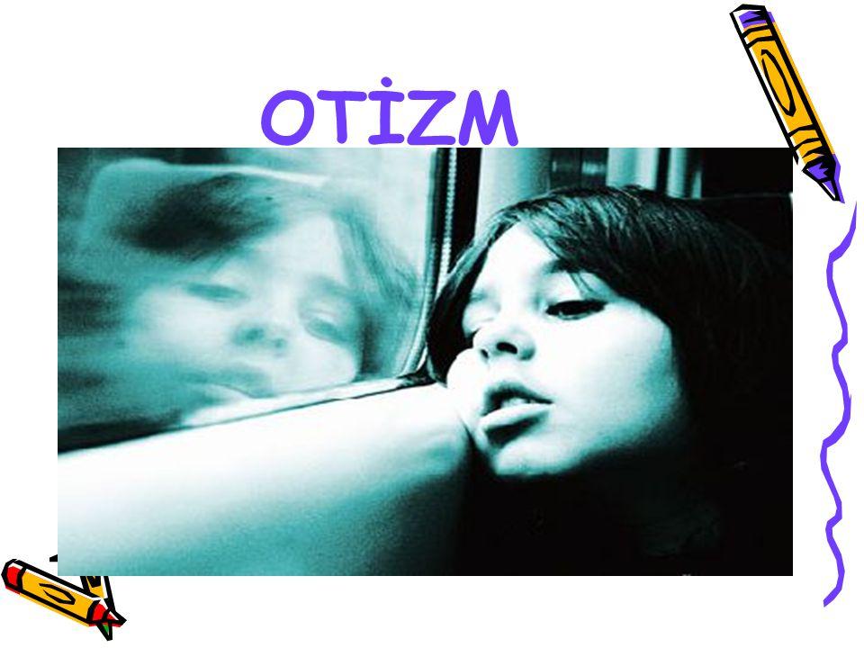 OTİZM