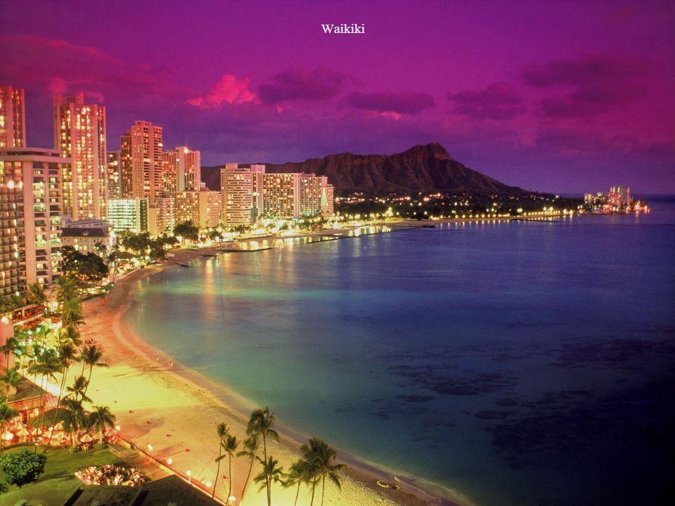 Makapuu'dan görünüm, Oahu