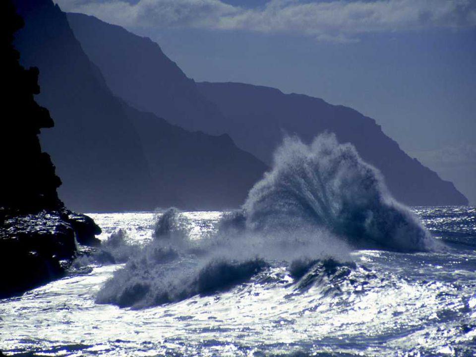 Hanauma Körfezi, Oahu,