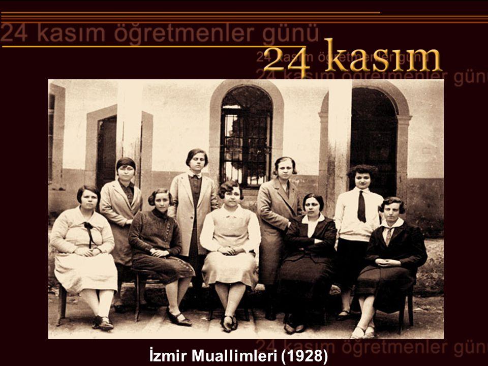 İzmir Muallimleri (1928)