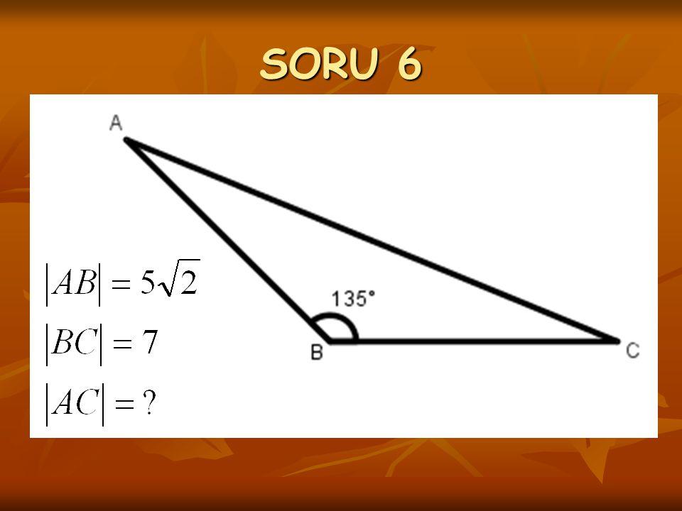 SORU 6