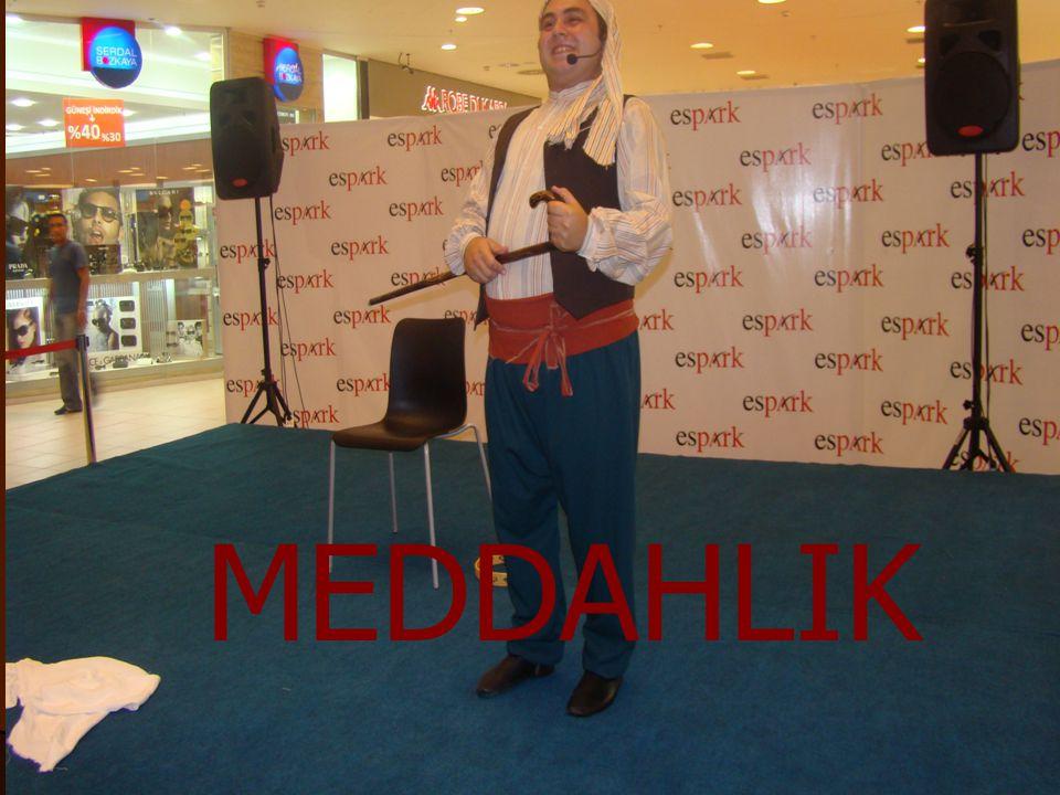 MEDDAHLIK