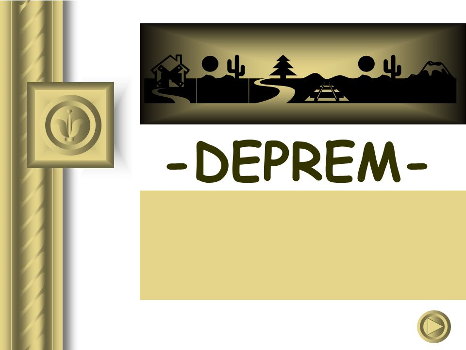  -DEPREM-