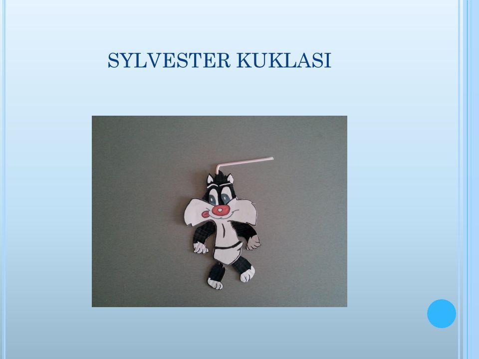 SYLVESTER KUKLASI