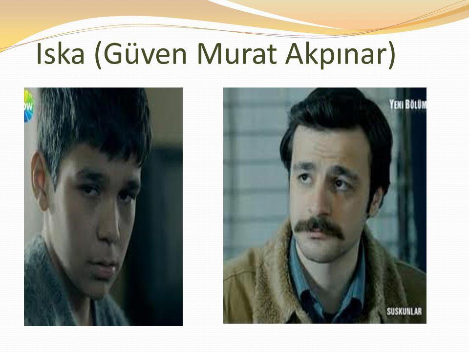 Iska (Güven Murat Akpınar)
