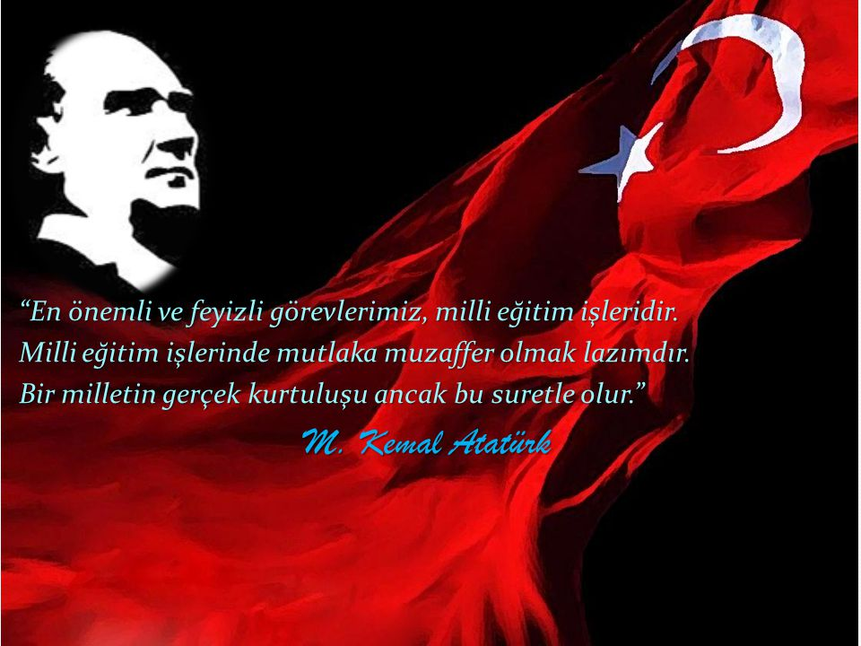 A-4) MEVCUT DURUM / KAZANIMLAR-BAŞARILAR 13 2013-2014 EĞİTİM ÖĞRETİM YILI İÇİNDE; 14 tane 4.