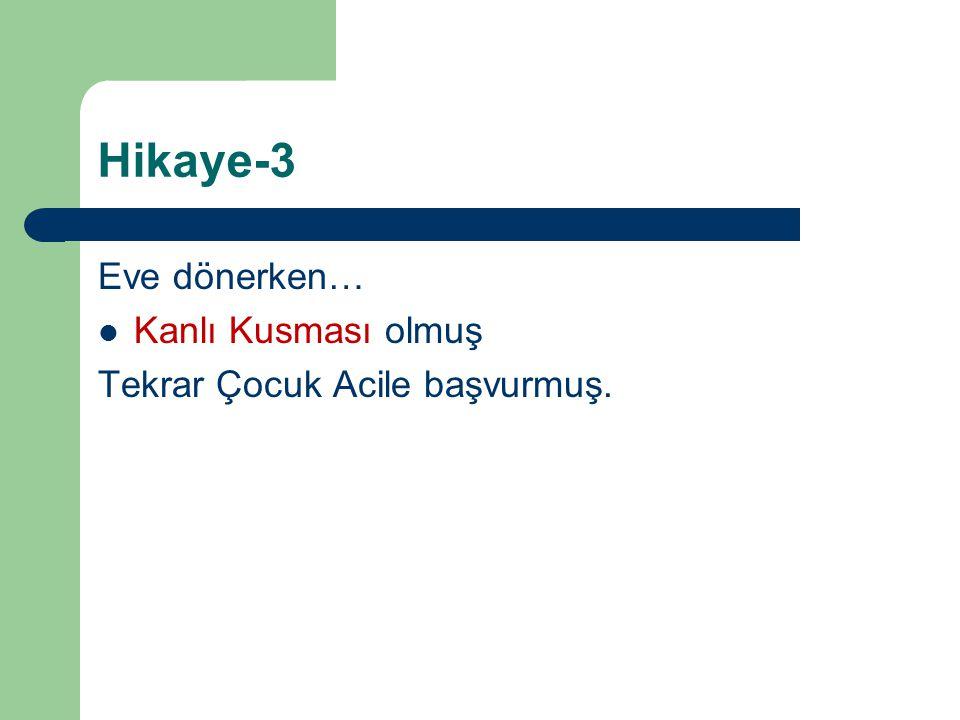 KAYNAKLAR-1 Gastrointestinal Sistem Hastalıkları Sempozyumu 11-12 Ocak 2001, İstanbul, s.