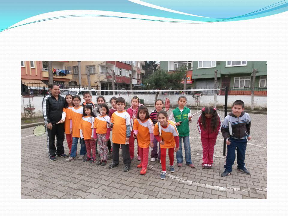 Orman İşletme Şefliği ile işbirliği halinde okul bahçemizin gerekli yerlere fidan dikilmiştir.