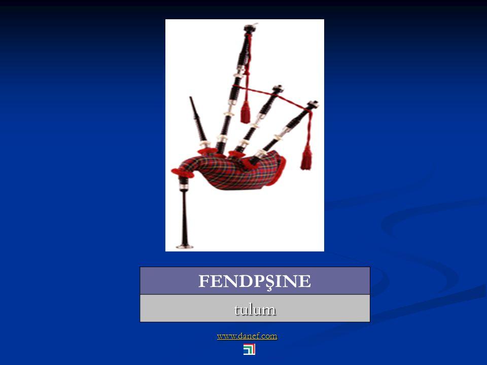 www.danef.com BJAMIY öküz boynuzundan üflemeli müzik aleti