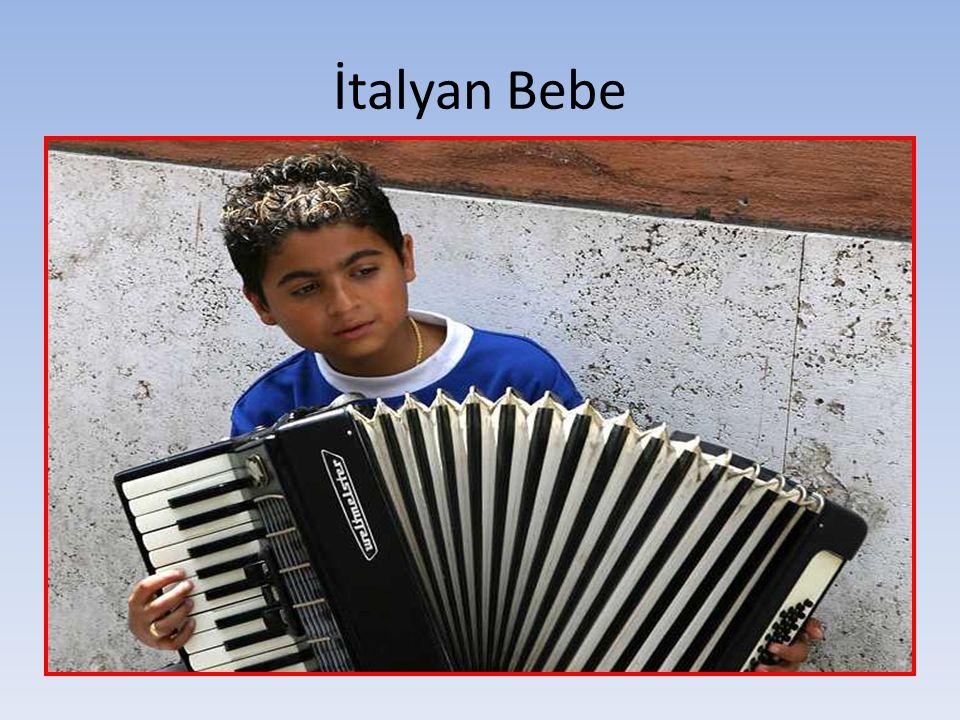 İtalyan Bebe