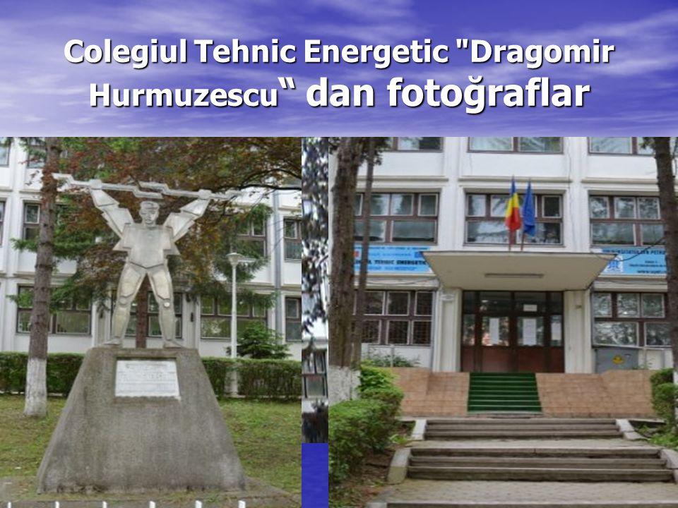 Colegiul Tehnic Energetic