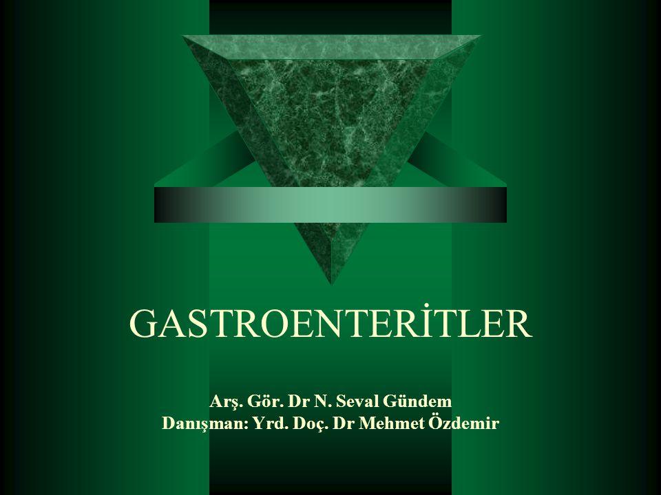 CLOSTRIDIUM DIFFICILE  Gram pozitif sporlu, zorunlu anaerop bir bakteridir.