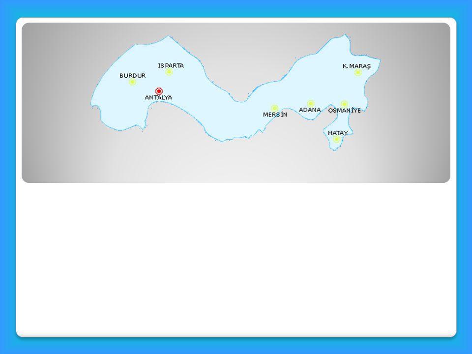 AHMET ÖZ AKDENİZ ÜNİVERSİTESİ 3. SINIF SOSYAL BİLGİLER ÖĞRETMENLİĞİ