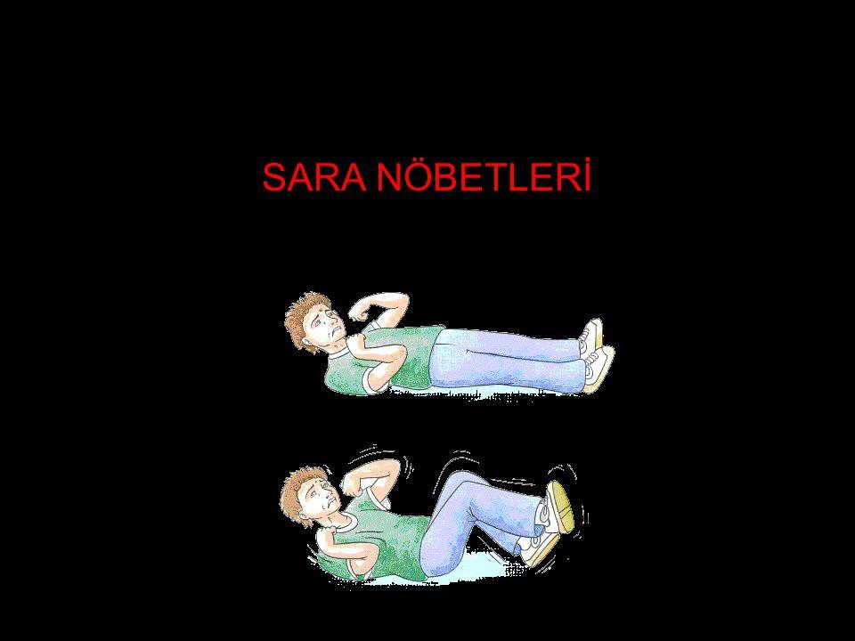 SARA NÖBETLERİ