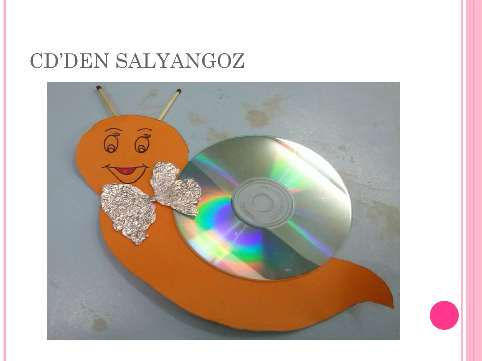 CD'DEN SALYANGOZ
