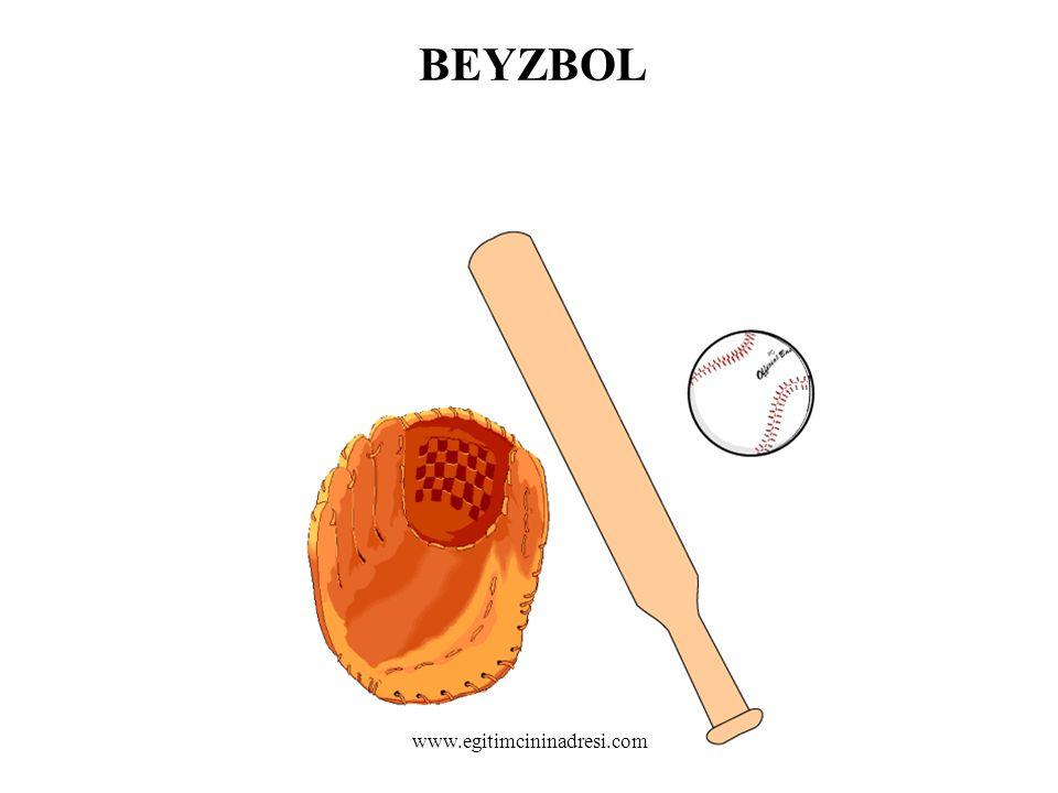 BEYZBOL www.egitimcininadresi.com