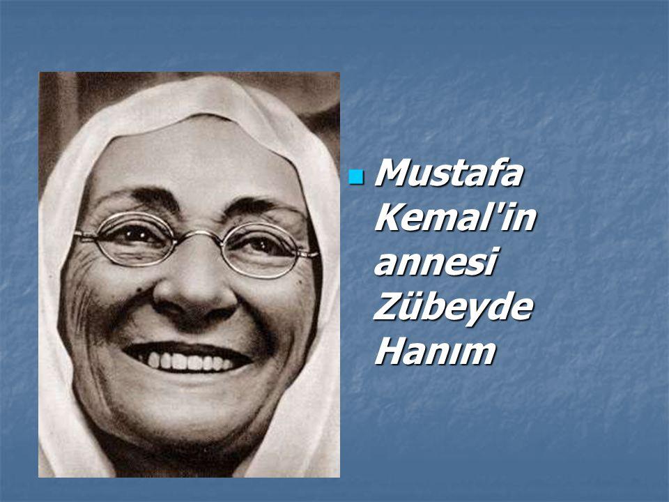 29 Ekim 1923 günü kurulan Türkiye Cumhuriyeti'nin aynı gün T.B.M.M.'nin oybirliğiyle Cumhurbaşkanlığı'na seçtiği Gazi Mustafa Kemal...