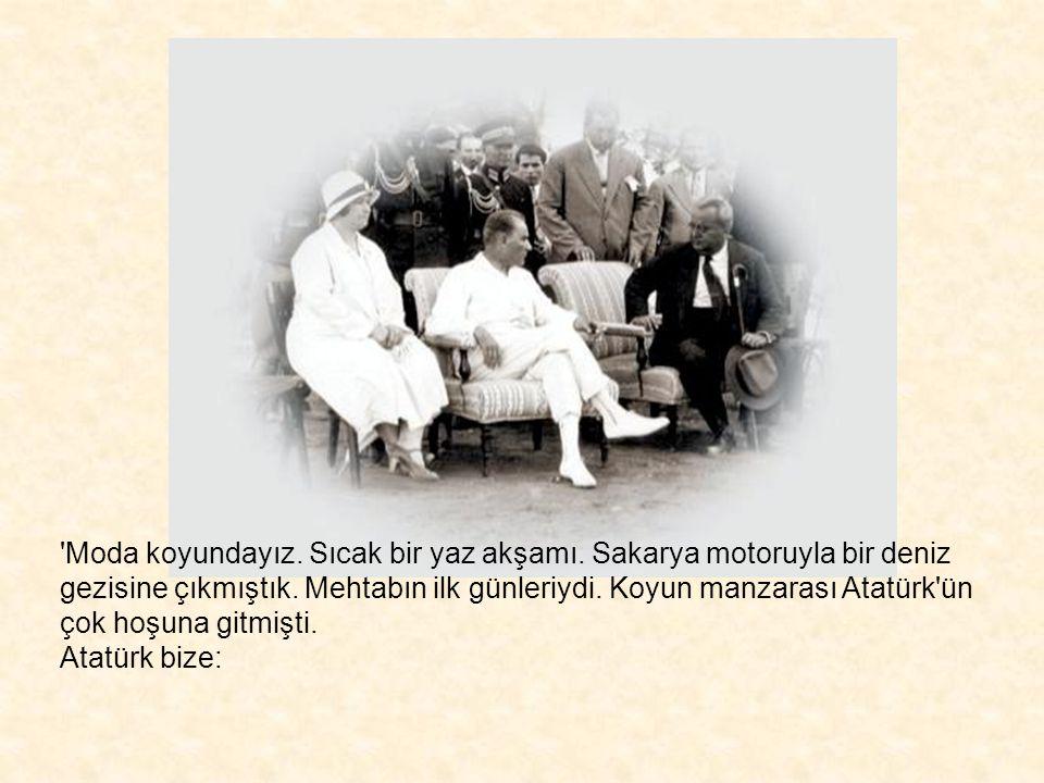 Cemal Granda Atatürk'ün Hizmetkârı'nın Anılarından ozgezgin@yahoo.com
