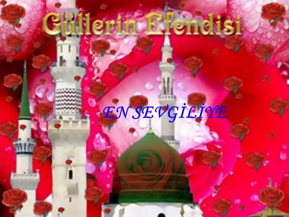 Rabbül aleminin biz kullarına vermiş olduğu sayısız nimetlerin en büyüğü şüphesizki Habibi Kibriya, Serveri Kainat Hz.