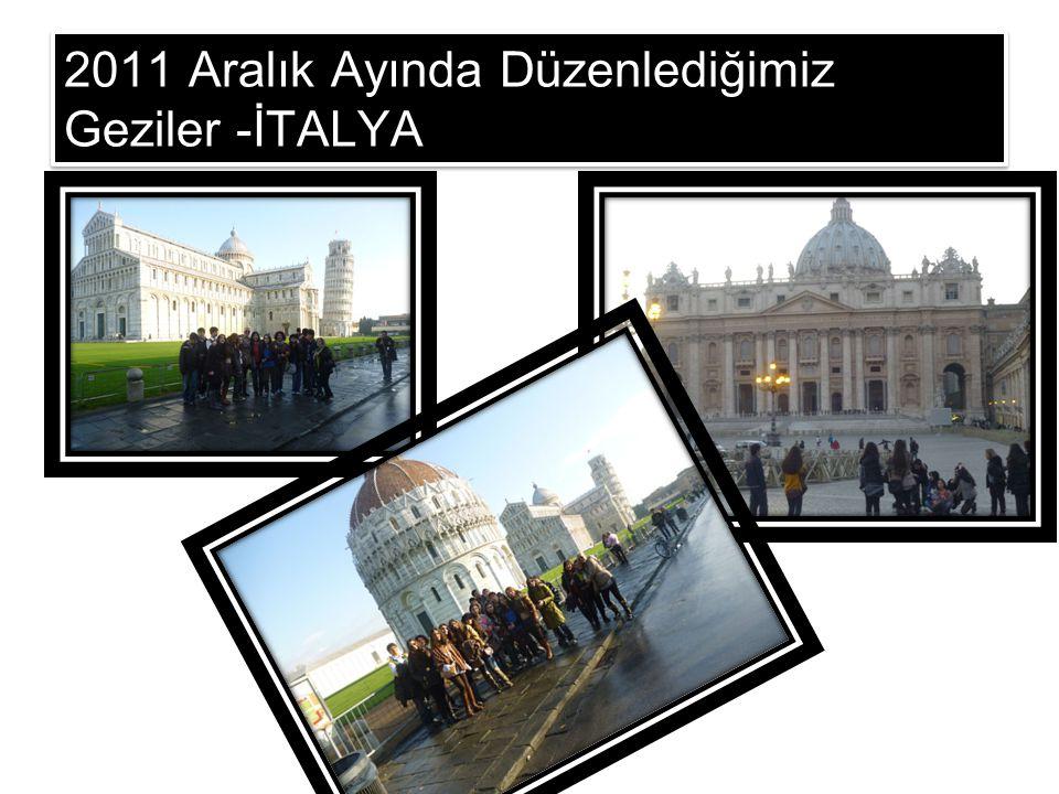 KİŞİSEL- SOSYAL REHBERLİK SINAV KAYGISI ENVANTERİ uygulandı.