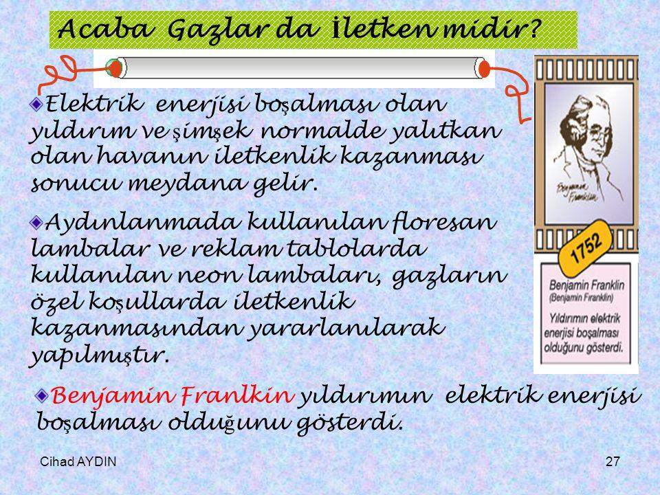 Cihad AYDIN26