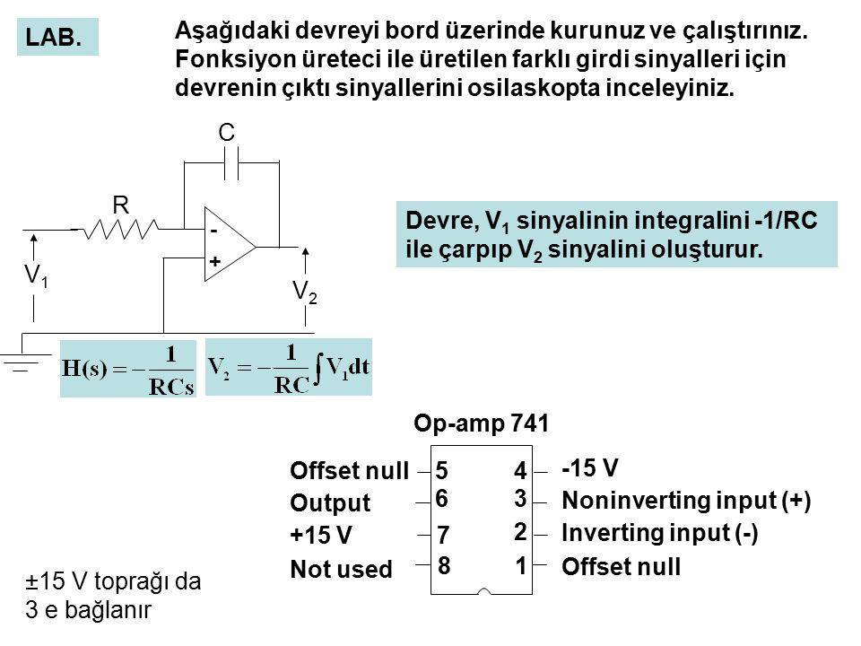C - + V1V1 V2V2 R V2V2 R2R2 - + V1V1 R1R1 R - + V1V1 V2V2 C