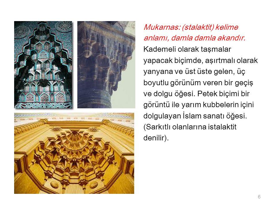 -Divriğ Ulu Camii ve Şifahanesi: Bitişk yapılardır.