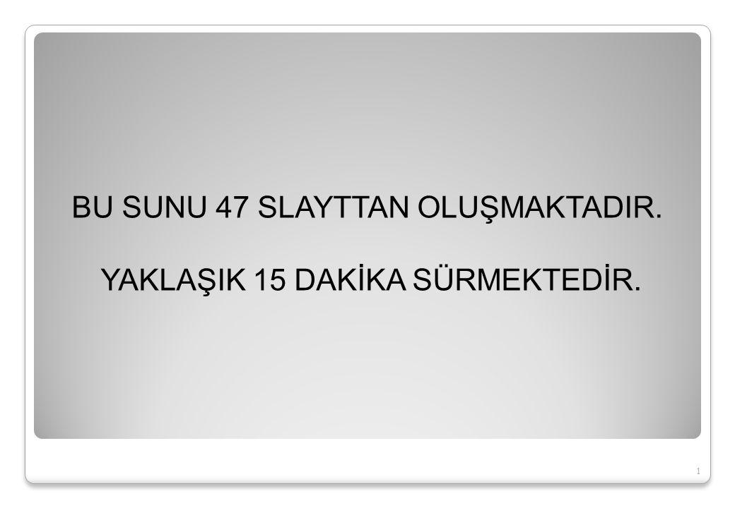 Eğitimdir ki bir milleti ya özgür, bağımsız, şanlı, yüce bir sosyal toplum hâlinde yaşatır veya bir milleti esaret ve sefalete terk eder. Atatürk