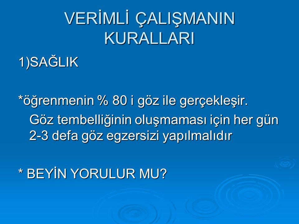 *DERİN NEFES ALMANIN FAYDALARI.