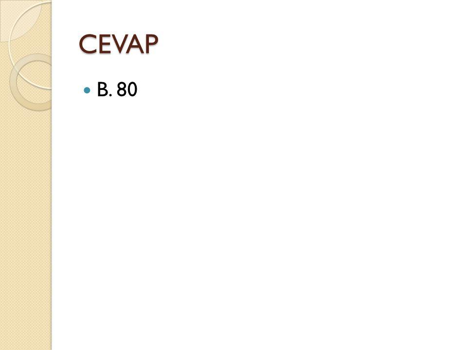 CEVAP B. 80