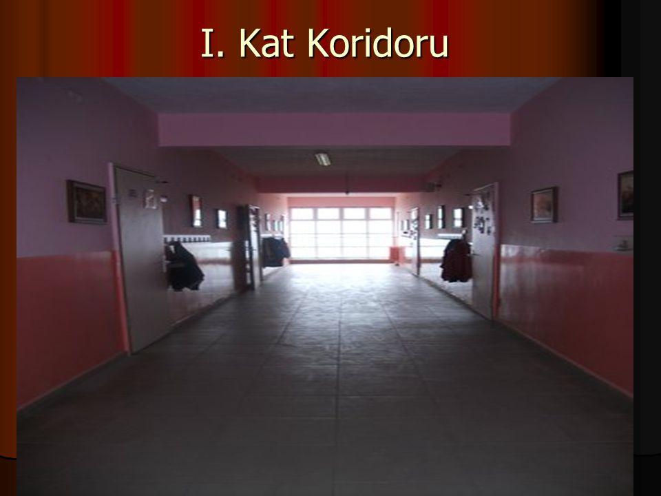 I. Kat Koridoru