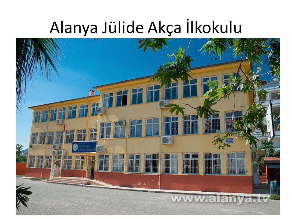 Pendik Abdurrahmangazi İlkokulu