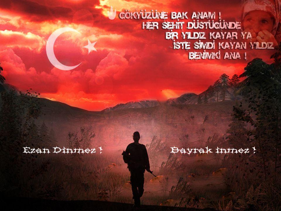 GAZİ KEMAL'İN ASKERLERİ Onların her biri Kınalı Hasan Çanakkale'de her biri bir destan Yaratan ölümsüz adsız kahraman Onlar Gazi Kemal'in askerleri.