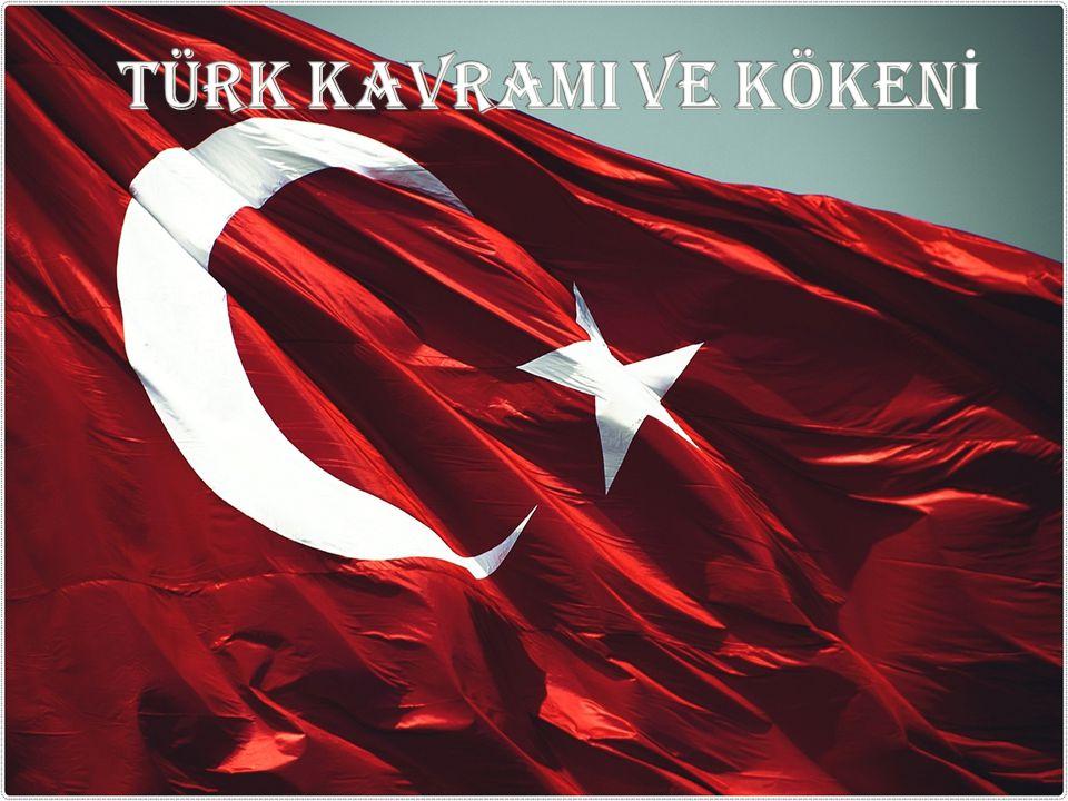 Türk adının nereden geldiği ve ne anlama geldiği konusunda tarih ve dil araştırmacıları, en eski kaynaklarda araştırmalar yapmışlardır.