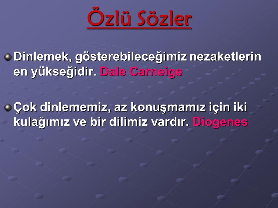 ÇATIŞMA ÇÖZME BECERİLERİ NELERDİR.2.