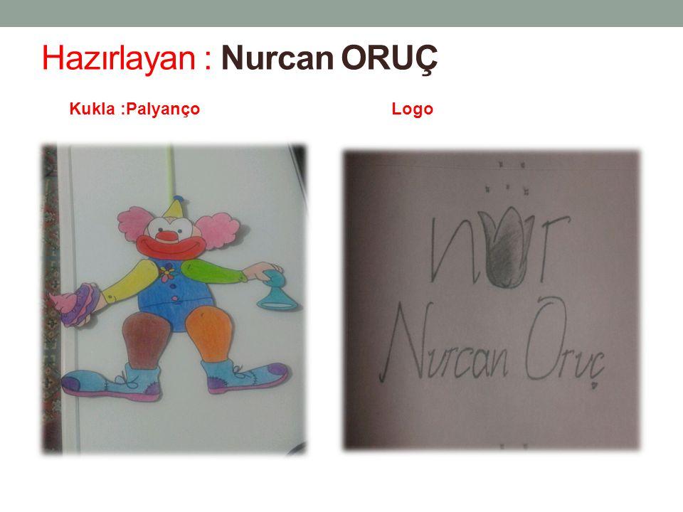 Nurcan ORUÇ