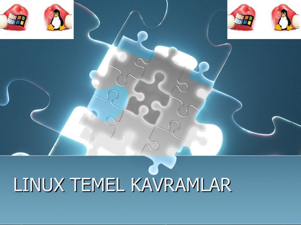 GNU(Gnu is Not Unix ): Serbest yazılım modeline verilen isimdir.